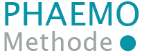 Phaemomethode: Phaemoberatung und Phaemotherapie